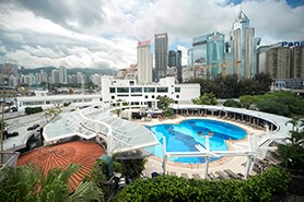 Royal Hong Kong Yacht Club